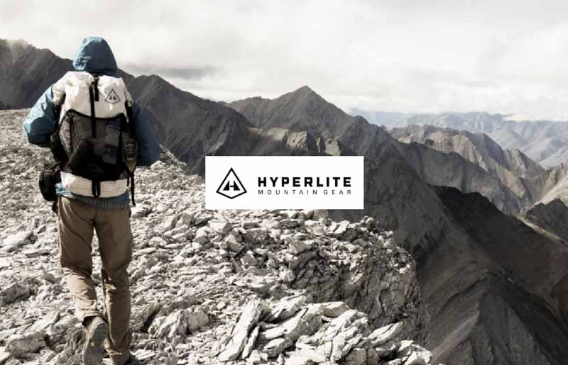Zaini Hyperlite Mountain Gear